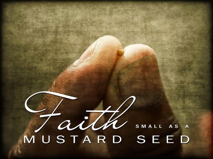 A Season of Weakened Faith