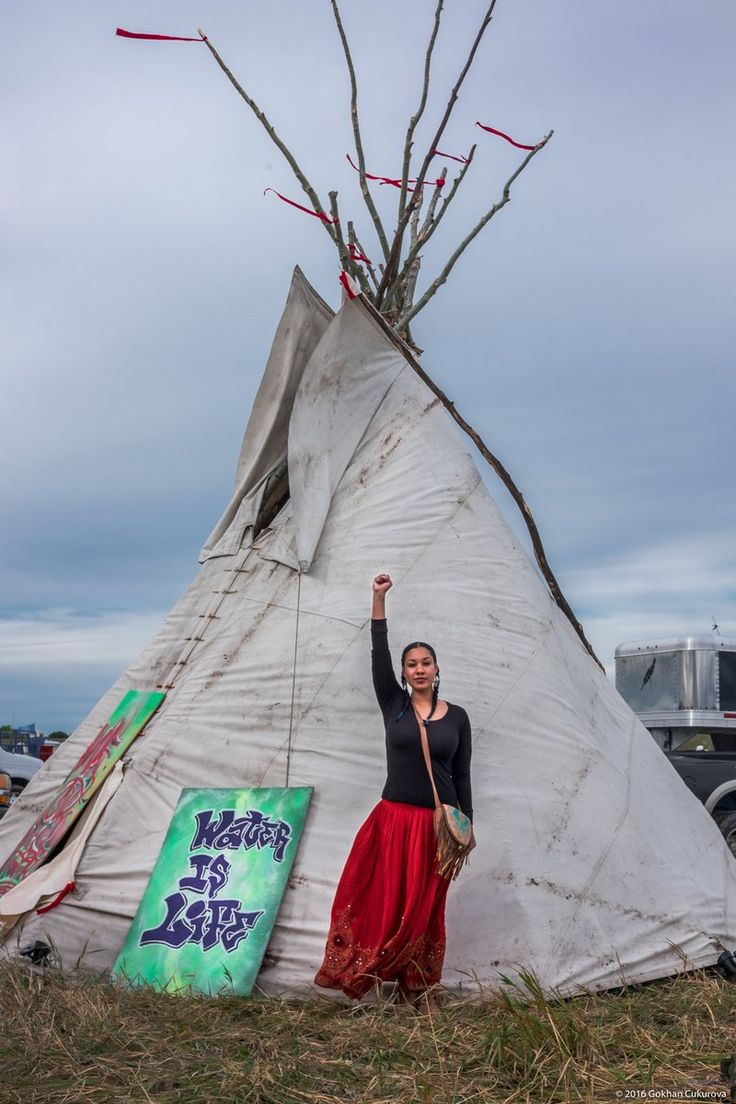Standing Rock  - I STAND WITH STANDING ROCK!!!!! ♥