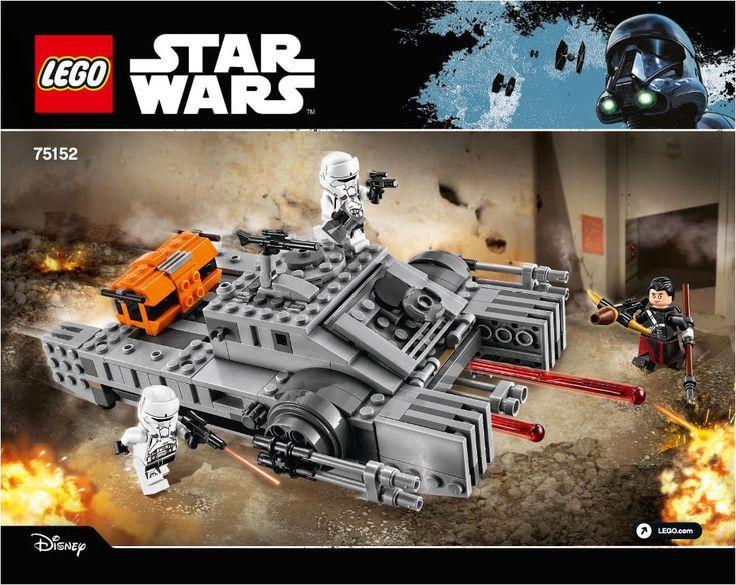 462 best Lego star wars sets images on Pinterest | Lego star wars ...