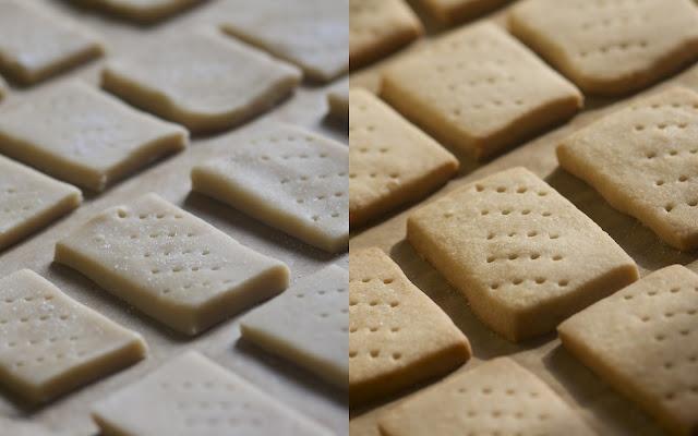 brown sugar shortbread | bake :: cookies {classic} | Pinterest
