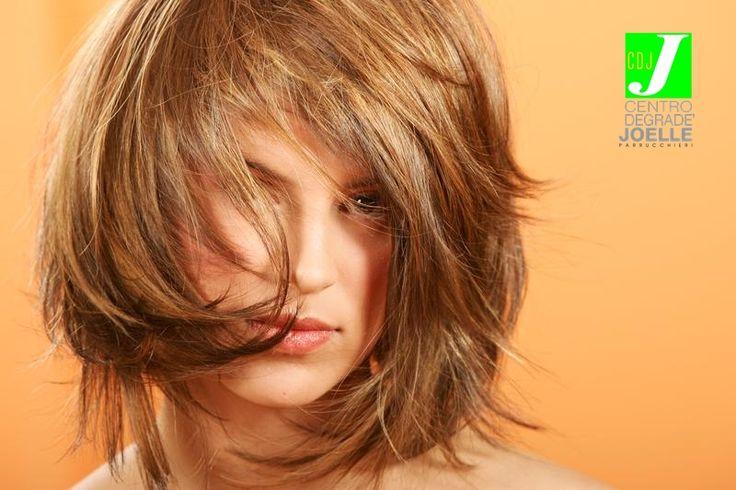 Degradé Joelle e taglio Punte Aria  #cdj #degradejoelle #dettaglidistile #welovecdj #shooting #beautifulhair #naturalshades #hair #hairstyle #hairstyles #haircolour #haircut #fashion #longhair #style #hairfashion