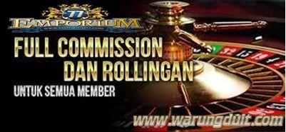 Penawaran Permainan Agen Casino Online Terbaik