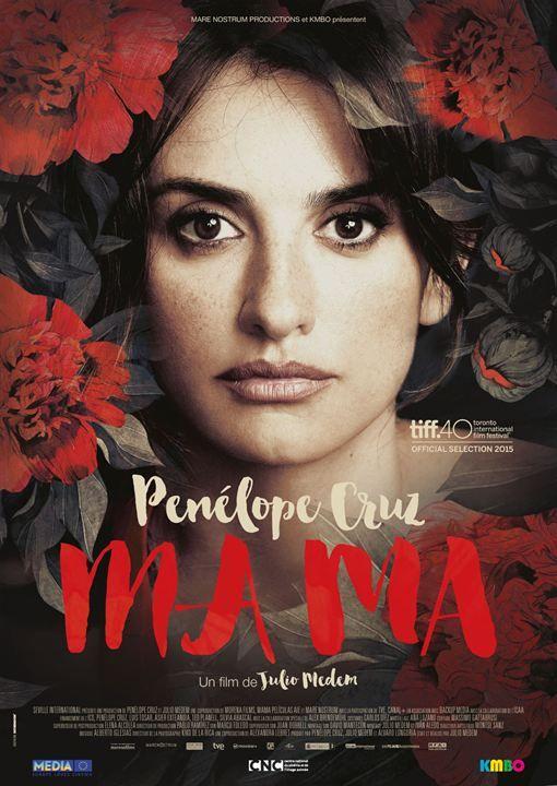 Une Pénelope Cruz admirable dans le Ma Ma de Julio Medem