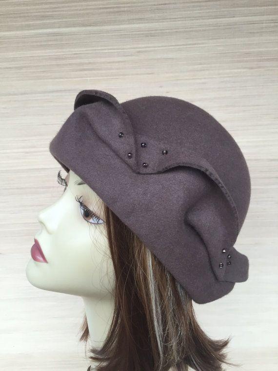 10 besten Hüte Bilder auf Pinterest | Kopfbedeckungen, Turbane und ...
