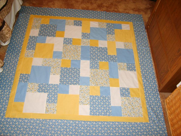 This Pattern Is Called Take Five Meaning Take 5 Fabrics
