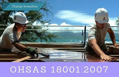 Safety Health OHSAS 18001 Services