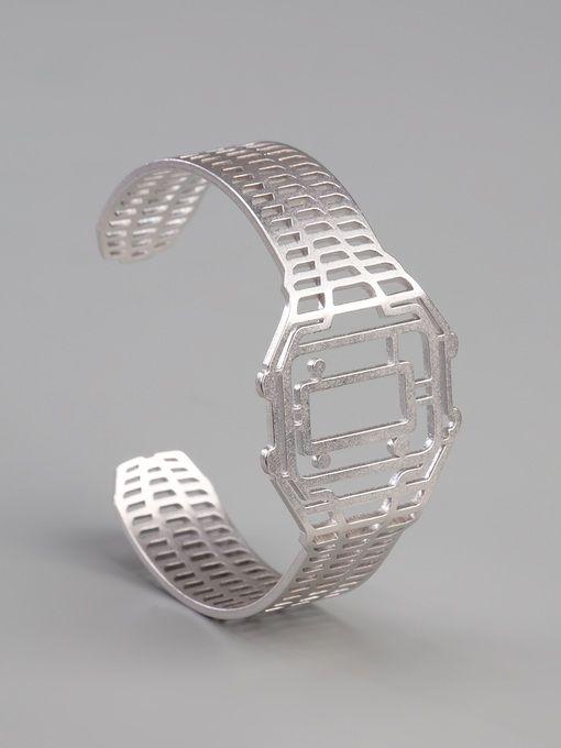 T1mepeace Bracelet by Denise J. Reytan