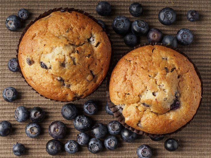 Speltmuffins+met+blauwe+bessen