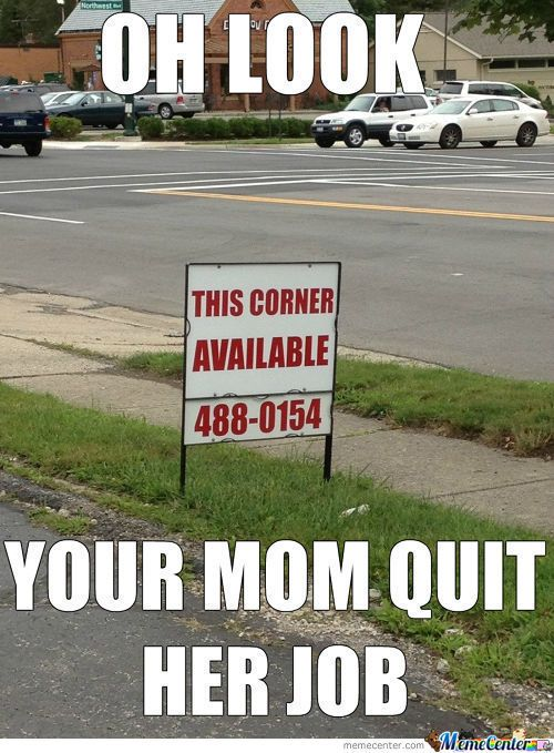 your mom joke Must See Imagery: 50 hilarious photos to get you through the weekend