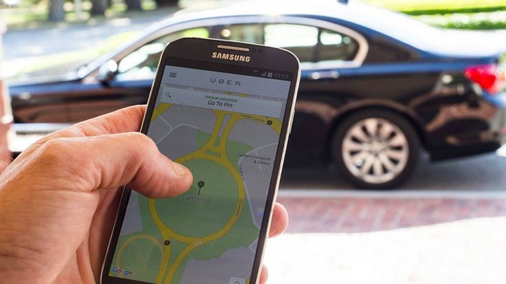 Could Automatic Tipping Innovate the Uber Economy? Companies like Uber get a lot of hype, but they may need to innovate their policies to become real changemakers in the new economy.