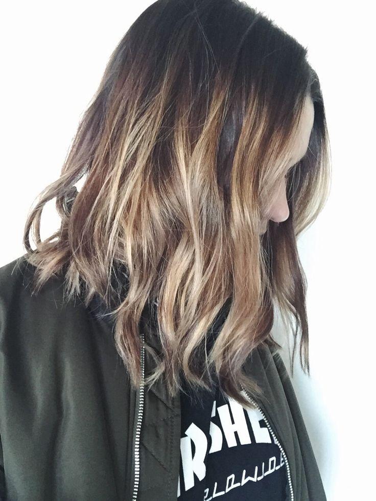 #hair#wavyhair#raphaelperrier