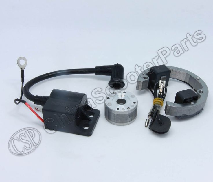 Ignition Coil Stator Flywheel For KTM 50 SX 50cc Pro Senior Junior SR JR KTM50 2001-2008