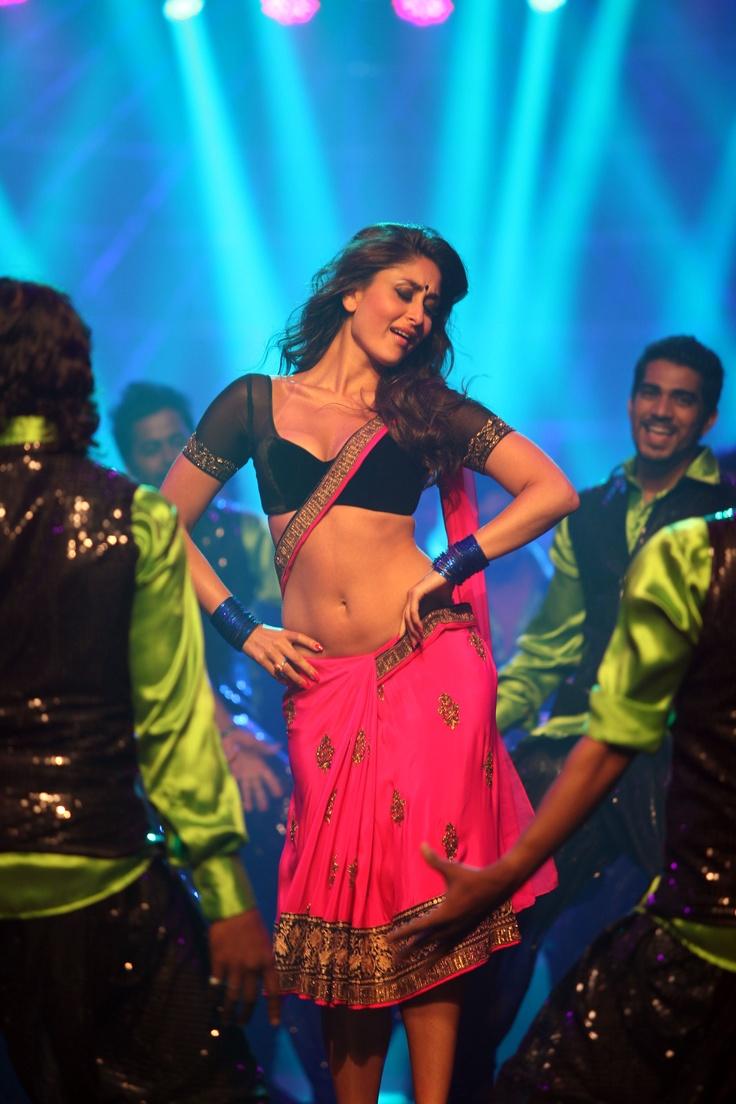 Kareena Kapoor - Halkat Jawani From Heroine