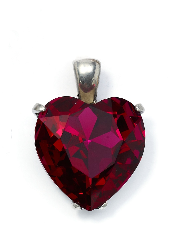 Fuchsia Heart Enhancer