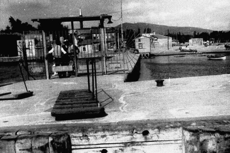 Maltepe Iskelesi1920ler