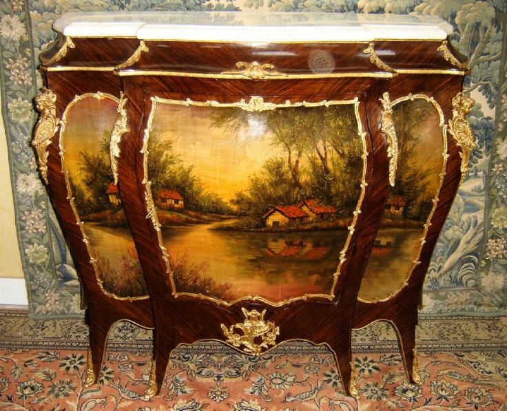 Image Detail For  Designers Texas Antique Furniture Reproductions Houston