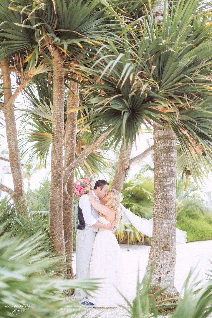 Naples Beach Hotel & Golf Club Wedding | Naples Florida Destination Wedding | Maggie & Jason | Blush bridesmaid dresses | Jenny Yoo dresses | J Crew wedding | Bohemian Wedding Inspiration | Beach Wedding