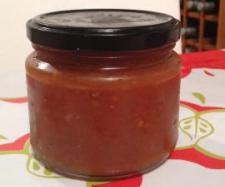thermomix tomato chutney
