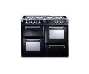 Dual Fuel Range Cookers - standard width of 110 cm ao.com