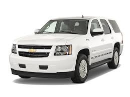 chevy tahoe car