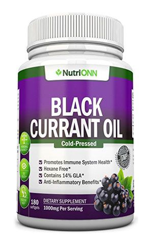 Here, we cover everything about black currant seed oil from health benefits, side effects, and how it can help with hair loss & stimulate new growth