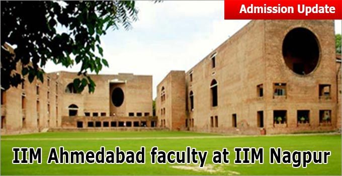 IIM Ahmedabad Dr Ashish Nanda in consultation with all stake holders has devised the plans to provide complete mentorship to IIM Nagpur