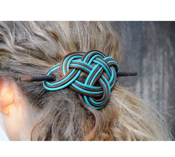 Hey, I found this really awesome Etsy listing at https://www.etsy.com/listing/152594327/celtic-symbol-trinitibarrette-hair-clip