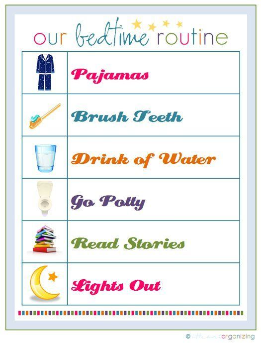preschool bedtime routine chart 25 best ideas about bedtime routine chart on 443