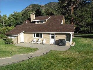 Vacation Rental In Estes Park From