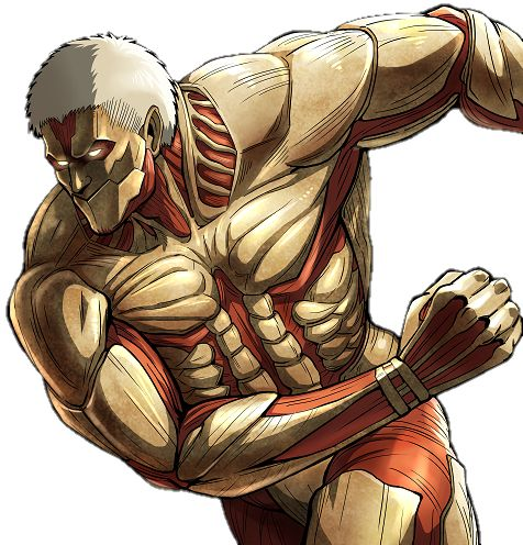44 Best Images About Armored Titan On Pinterest Keep