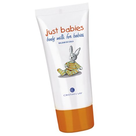 CREMA CORPORAL - 82934 - BECLAY - Infantil
