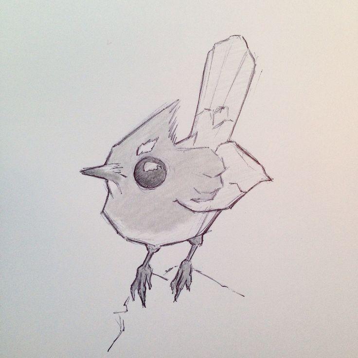 """I'm just a bird guys!"""