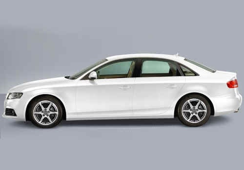 The higher-end petrol variant of A4 comes fitted with 17 inch alloy wheels, 7 arm structural design and exterior mirrors, automatic dimming and folding, electrically adjustable with memory function, all wheel drive and audi parking system plus. Acceleration time is superb and excellent top speed..