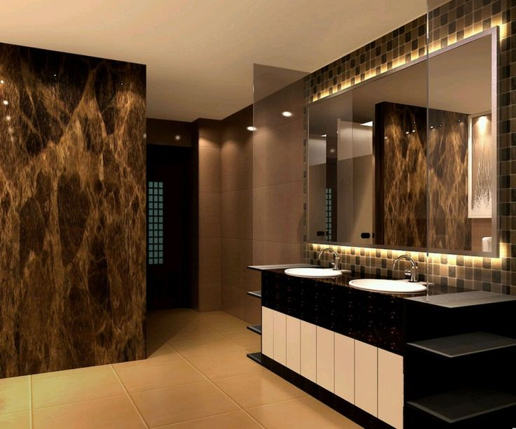 74 best Bathroom images on Pinterest Bathroom ideas Luxury