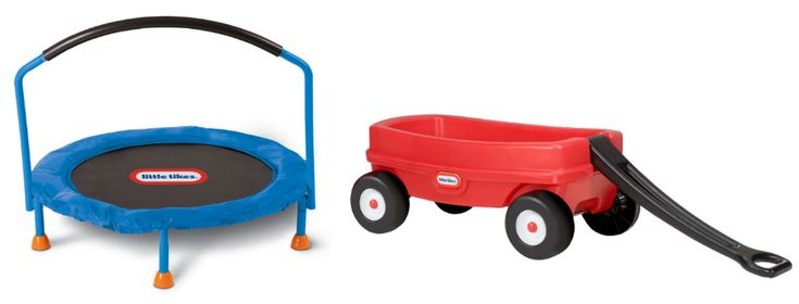 Get up to 40% off Little Tikes Outdoor Toys!