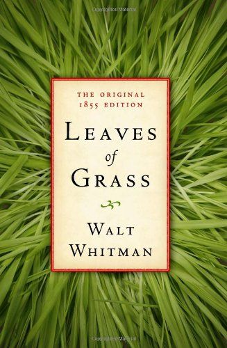 a comparison of walt whitman and Nothing is better than simplicity - longfellow vs whitman, again from the aggravating preface to the 1855 leaves of grass : the art of art, the glory of expression and the sunshine of the light of letters is simplicity.