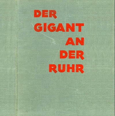 The Giant at the river Ruhr Deutschland im Fotobuch Photography