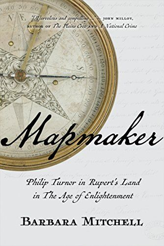 Fellow Turnor - HBC Followers!!!:  Book release Oct 2017 -->> Mapmaker: Philip Turnor in Rupert's Land in the Age of En... https://www.amazon.ca/dp/0889775036/ref=cm_sw_r_pi_dp_x_V4XVyb2DZJJET