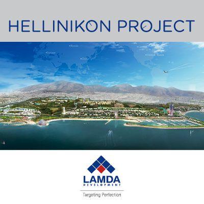 Παρακολουθήστε ζωντανά, στις 24/6,12μμ, την παρουσίαση της Lamda για την αξιοποίηση του Ελληνικού bit.ly/1p8FPei #Hellinikon_Project