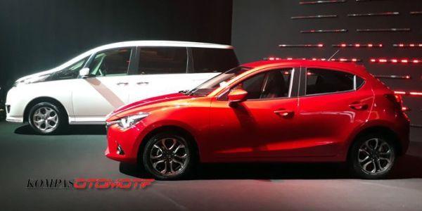 Di Tangan Eurokars, Mazda2 Tembus Rp 300 Juta -  https://wp.me/p8jg7C-eG