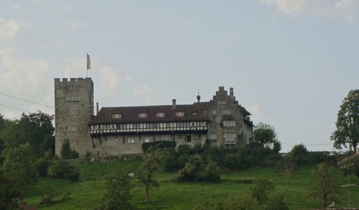 Schloss Wolfurt in Vorarlberg     Wolfurt Castle in the Austrian province of Vorarlberg     το κάστρο Wolfurt στο ομόσπονδο κρατίδιο Vorarlberg στην Αυστρία