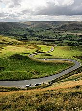 The Peak District. It's a must do, especially if you're in the UK for longer than a week or two. If you're doing a semester abroad or living there...get yourself to the Peak District.