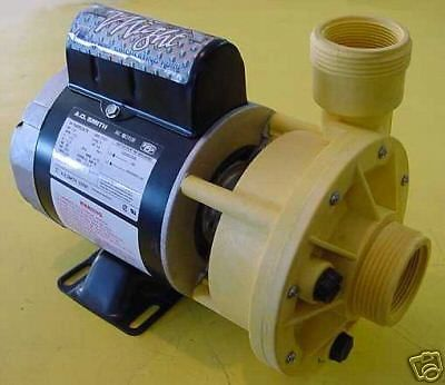 Fish Pond Supplies 134750: Waterway 3410030-1E Iron Might Koi Pond Filter Pump Replaces Tiny Might 115 BUY IT NOW ONLY: $163.24