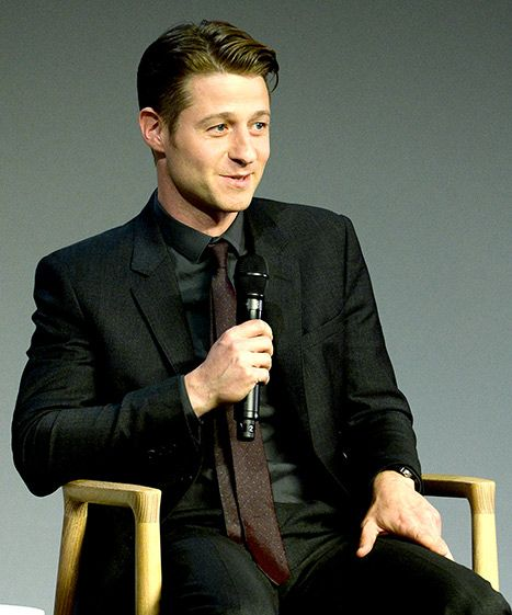 Ben McKenzie Steps Out After Morena Baccarin Baby News, Family Excited - Us Weekly