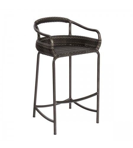 Canaveral - Nelson Bar Stool