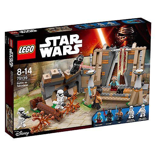Read more here: www.thebrickfan.com/lego-star-wars-the-force-awakens-2016...