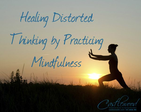 Do you practice #mindfulness in your #recovery?
