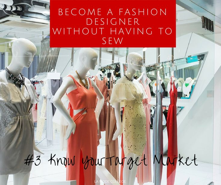 Becoming fashion designer essay