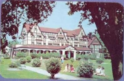 The Paranormal Police Home Of The Ghost Detective Catskill Resorts Abandoned Hotels Catskills