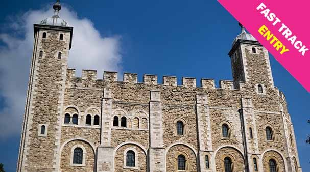 Visit the Tower of London with The London Pass: One of the Historic Royal Palaces, the Tower of London is not one tower but many. Visit! It's on every top 10 list there is. Every time I go, I discover some new thing.